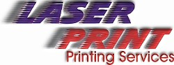 Laser Print Printing Services